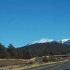 I-40 Eastbound Heading Towards Flagstaff