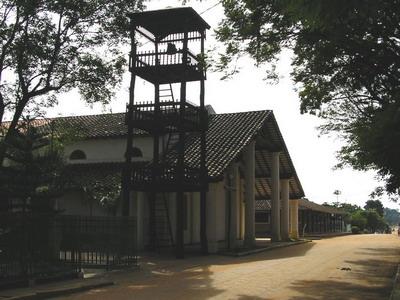 Church St. Peter San Pedro