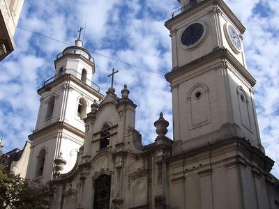Parish Of St Ignatius