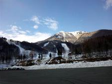 Iizuna Kogen Ski Area