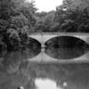 Illinois River Bridge Siloam Springs