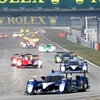 Intercontinental Le Mans Cup