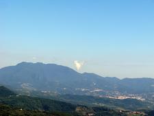 Monte Gelbison