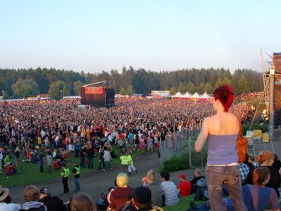 Ilosaarirock Festival