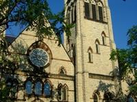 Immanuel Igreja Presbiteriana