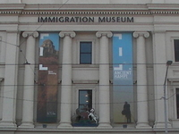 Immigration Museum