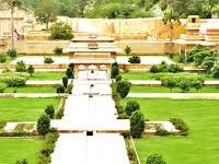 Vidyadhar Gardens