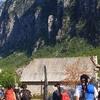 Albanian Alps Trekking Tour: Theth & Valbona