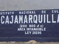 Cajamarquilla
