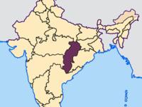 Dandakaranya