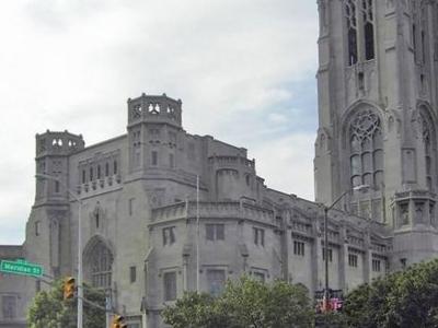 Indianapolis  Scottish  Rite  Cathedral