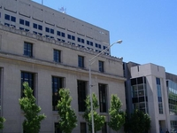 Indiana State Library and Historical Bureau