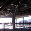 Indy Union Station Rails 1