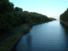Canal Roeselare–Leie