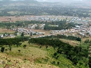 Injibara