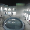 Inside Haj House Lucknow