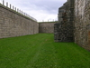 Inside The Ditch Of Fort George