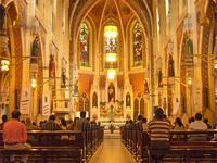 Catedral del Santo Nombre