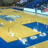 Inside The Knapp Center