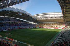 Misaki Park Stadium