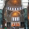 Interior Cathedral Of Saint Sava
