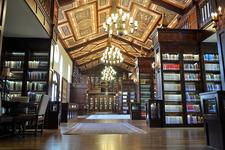 Interior Library