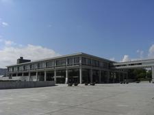 International Conference Center