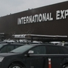International Exposition Center