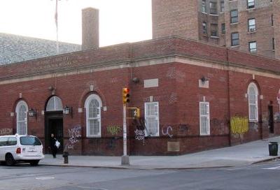 Inwood Post Office