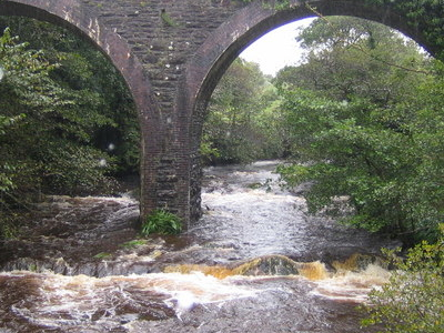 Irl   Tralee Dingle Rail Viaduct