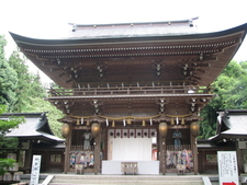 Isasumi Shrine