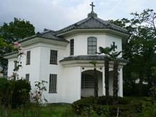 Saint John The Apostle Church