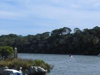 Glenelg Río