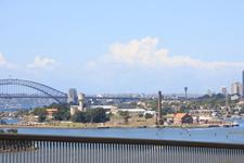 Islands Of Sydney Harbour