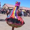 The Annual Fiesta De Santiago