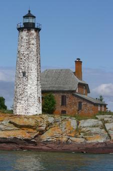 Isle Royale Lighthouse