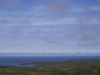 Isle  Royale     View From The Top Of  Mount  Franklin