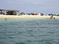 Píritu Islets