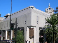 Ismaili Centre