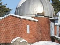 Iso-Heikkilä Observatory