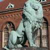 Isted Lion