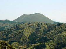 Mount Ōmuro