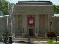 Lilly Library