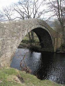 Ivelet Bridge
