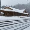 Izumo Sakane Station