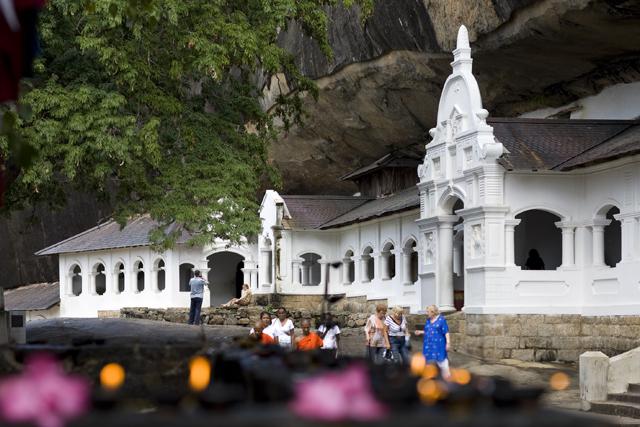 Thaprobana Tour - Sri Lanka Photos