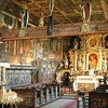 Jabłonka - St-Jan-Baptists-Parish-Church