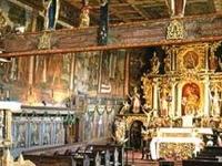 Jabłonka - St Jan Baptist's Parish Church