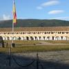 Jaca Castillo De San Pedro Patio De Armas 0 3