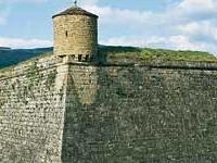 Jaca Citadel